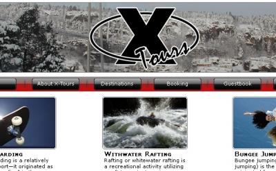X-Tours